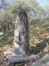 Статуя Святого Антония