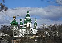 Елецко-Успенский монастырь
