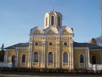 Церковь Михаила и Федора